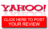 Leave a review on Yahoo!