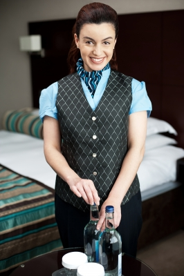 Charlotte house cleaning services
