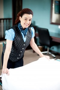 Maid services in Charlotte, NC