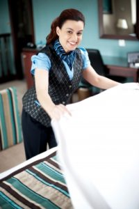 Move in and move out maid cleaning services in Charlotte