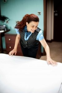 Charlotte maid services
